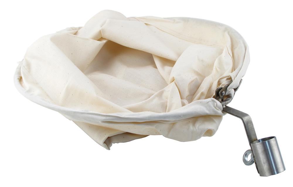 Schwarmfangsack klappbar