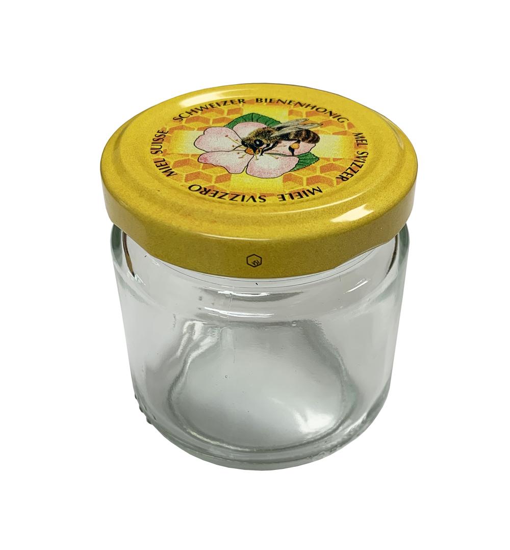 Honigglas 125 g