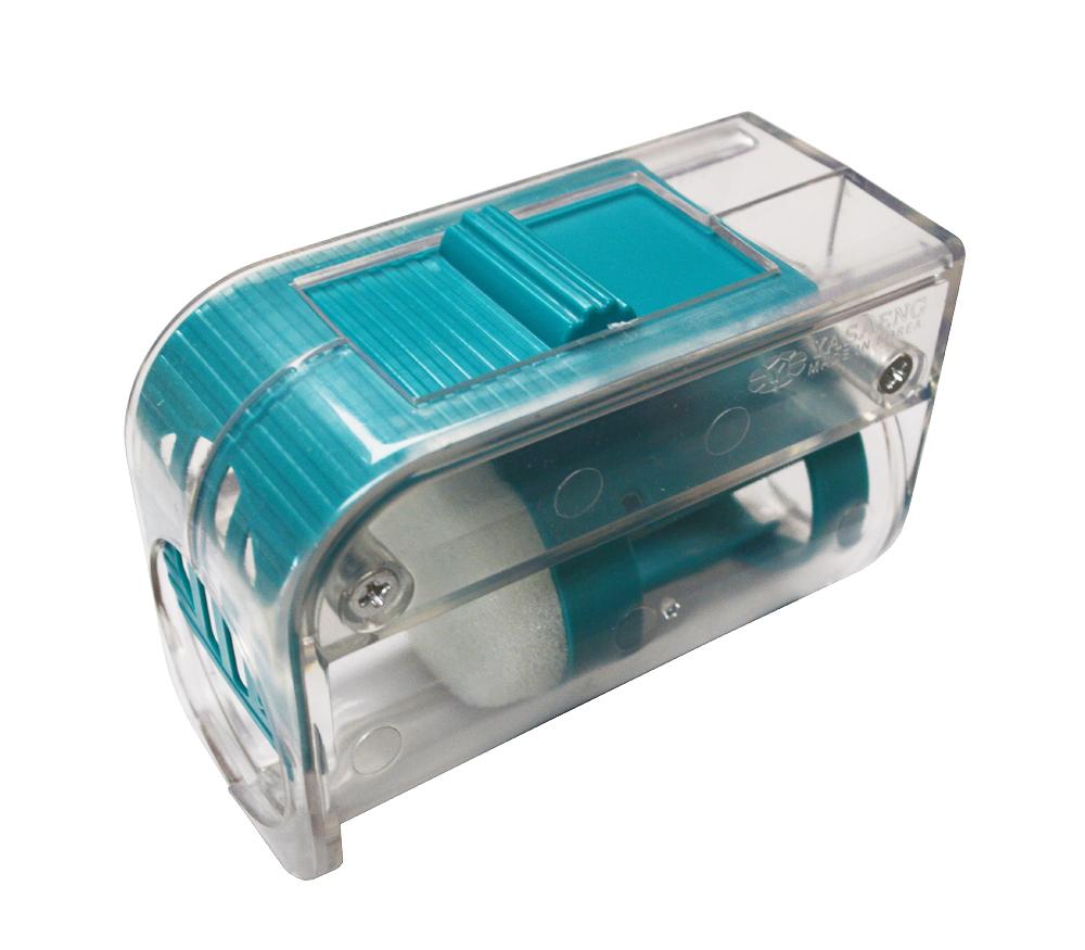 Cage a piston (plastique)