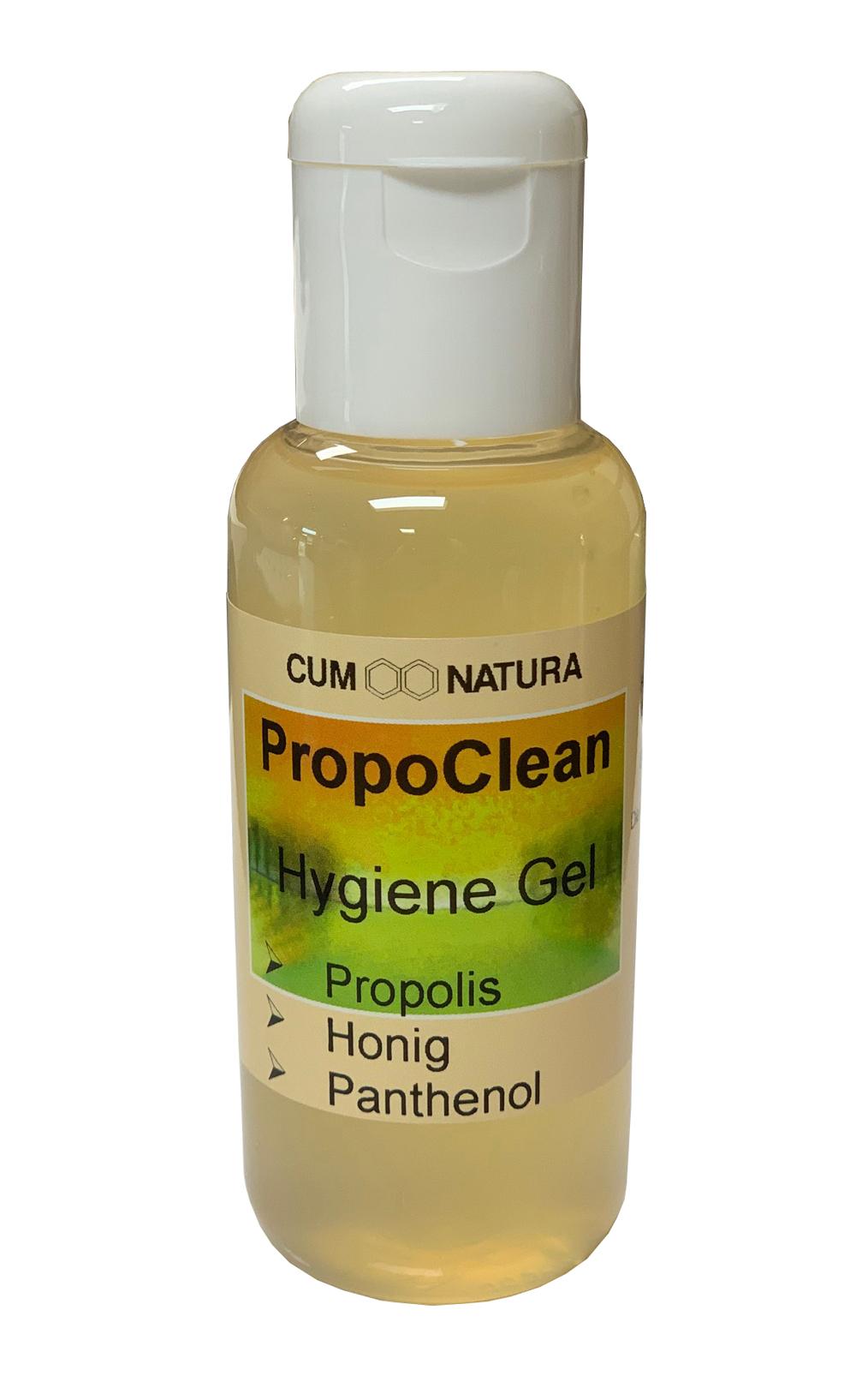 PropoClean Hygiene Gel 100ml