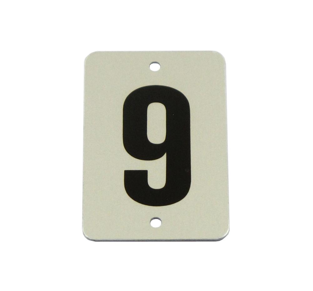 Standnummer 9