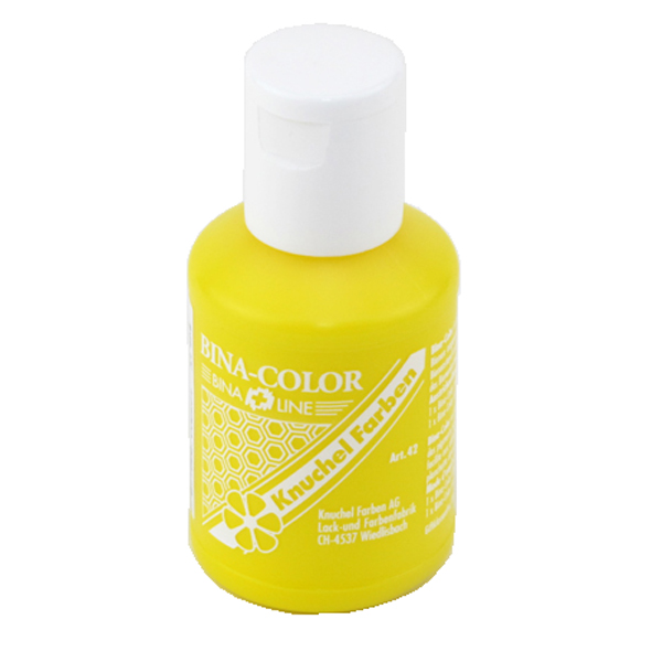 Bina-Color Gelb 100 ml