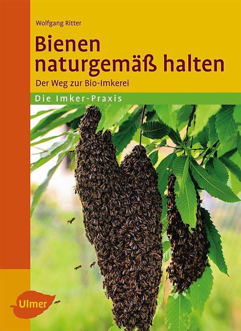 Bienen naturgemäss halten