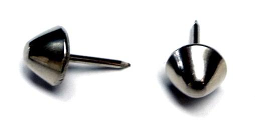 Clous d'écartement, tête 7 mm