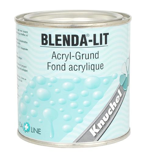 Blenda-Lit Acryl-Grund weiss 375 ml