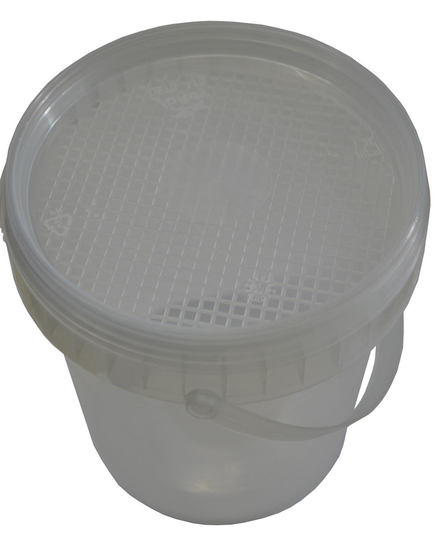 Shaker pour le diagnostic de varroa