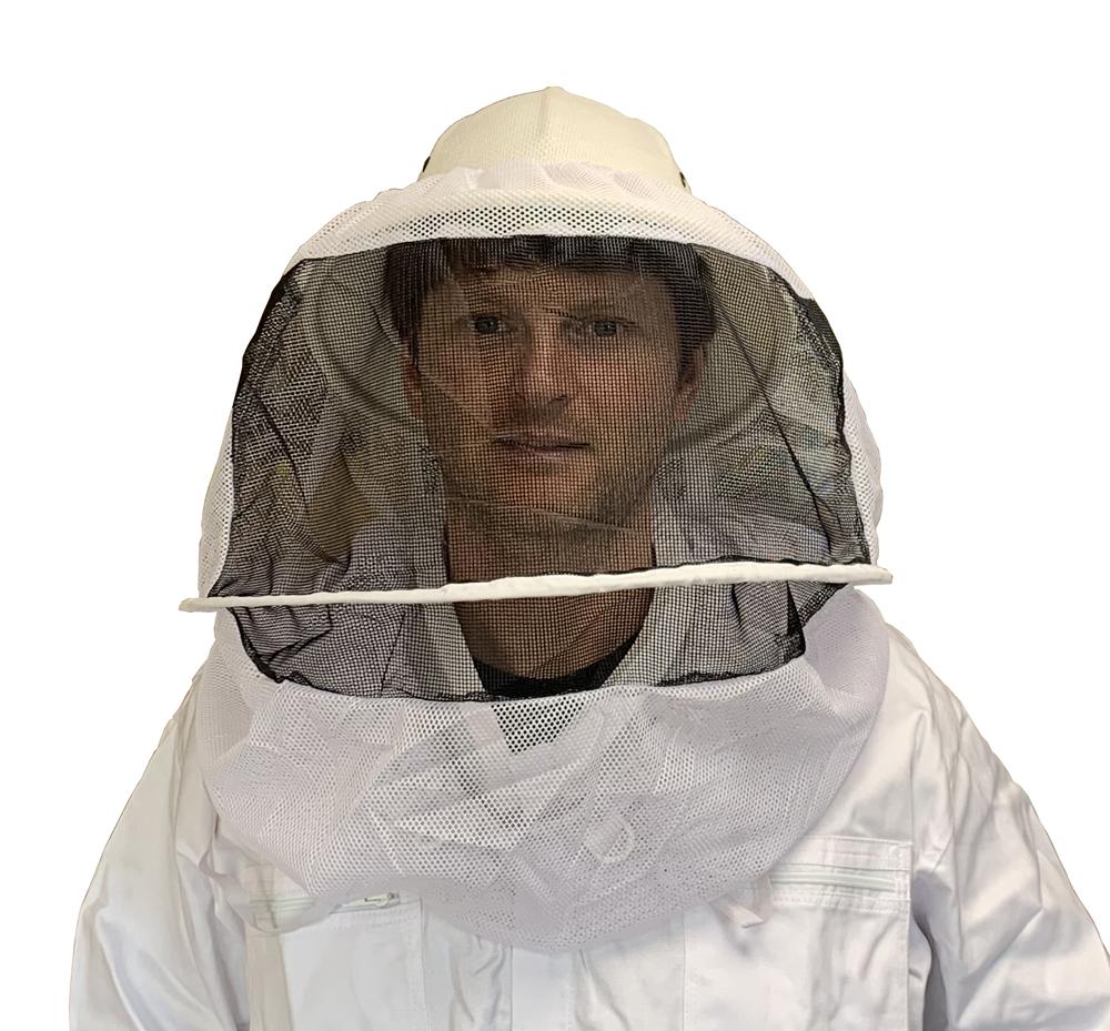 Voile d'apiculteur simple