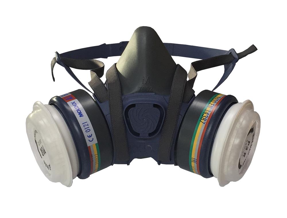 Universal-Atemschutzmaske