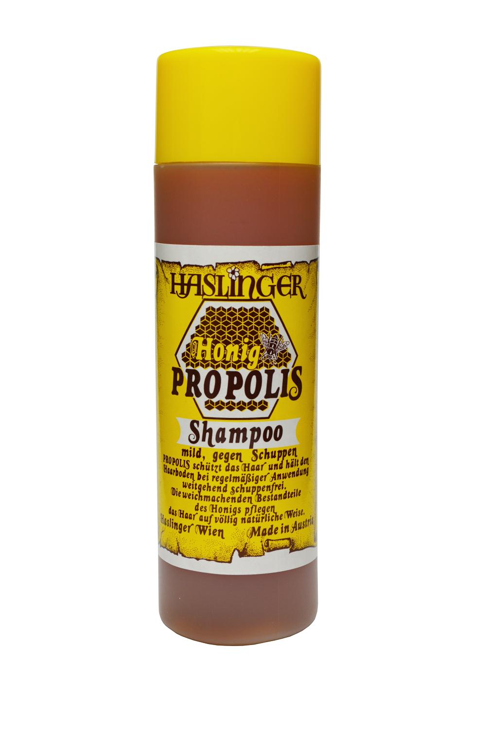 Haslinger Honig Propolis Shampoo