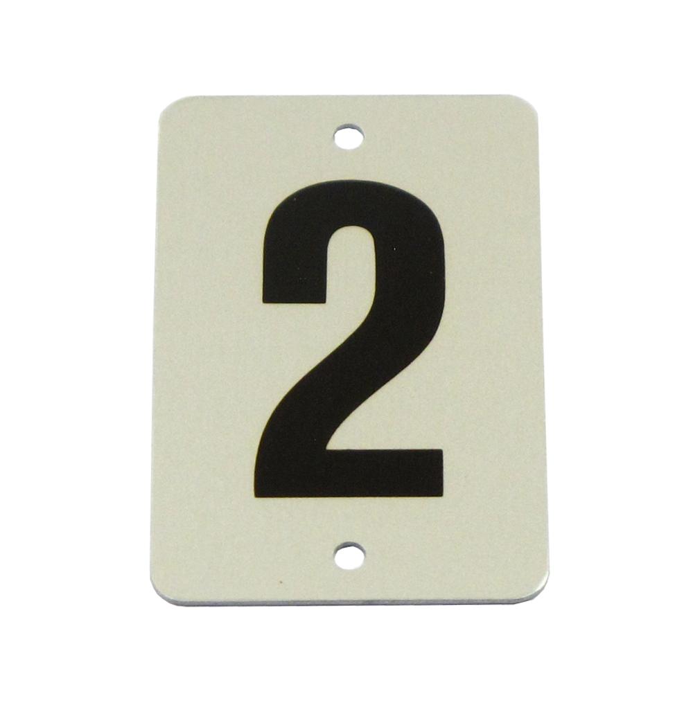 Standnummer 2