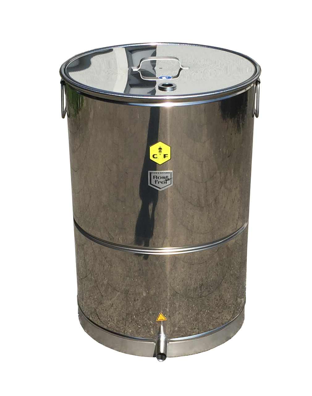 Chaudiere Inox sans generateur vapeur