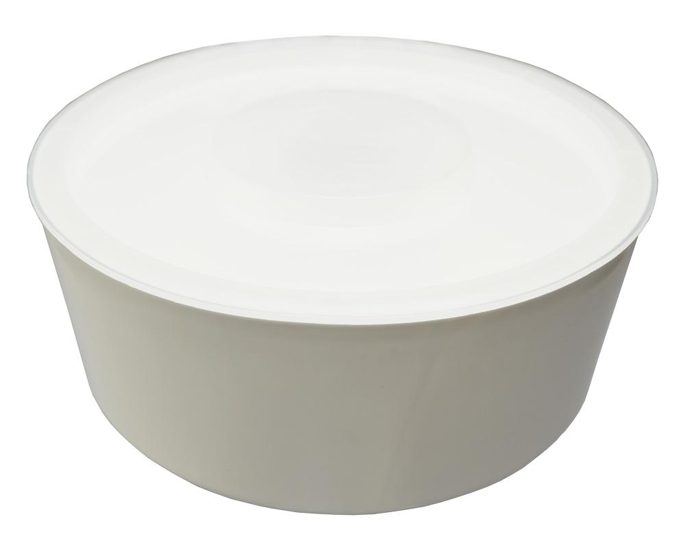 Nourrisseur 1,8 l blanc