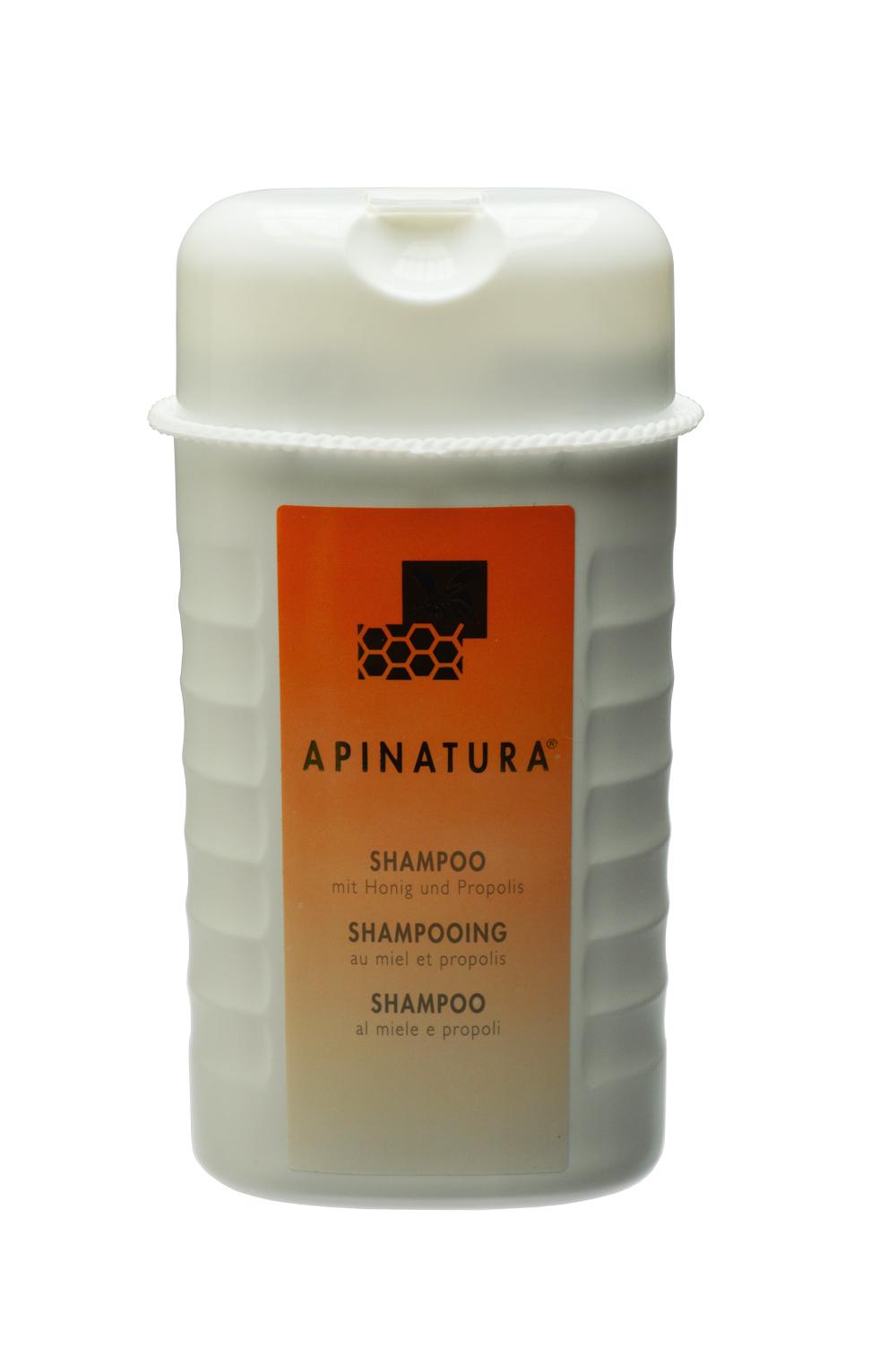 APINATURA Shampoo