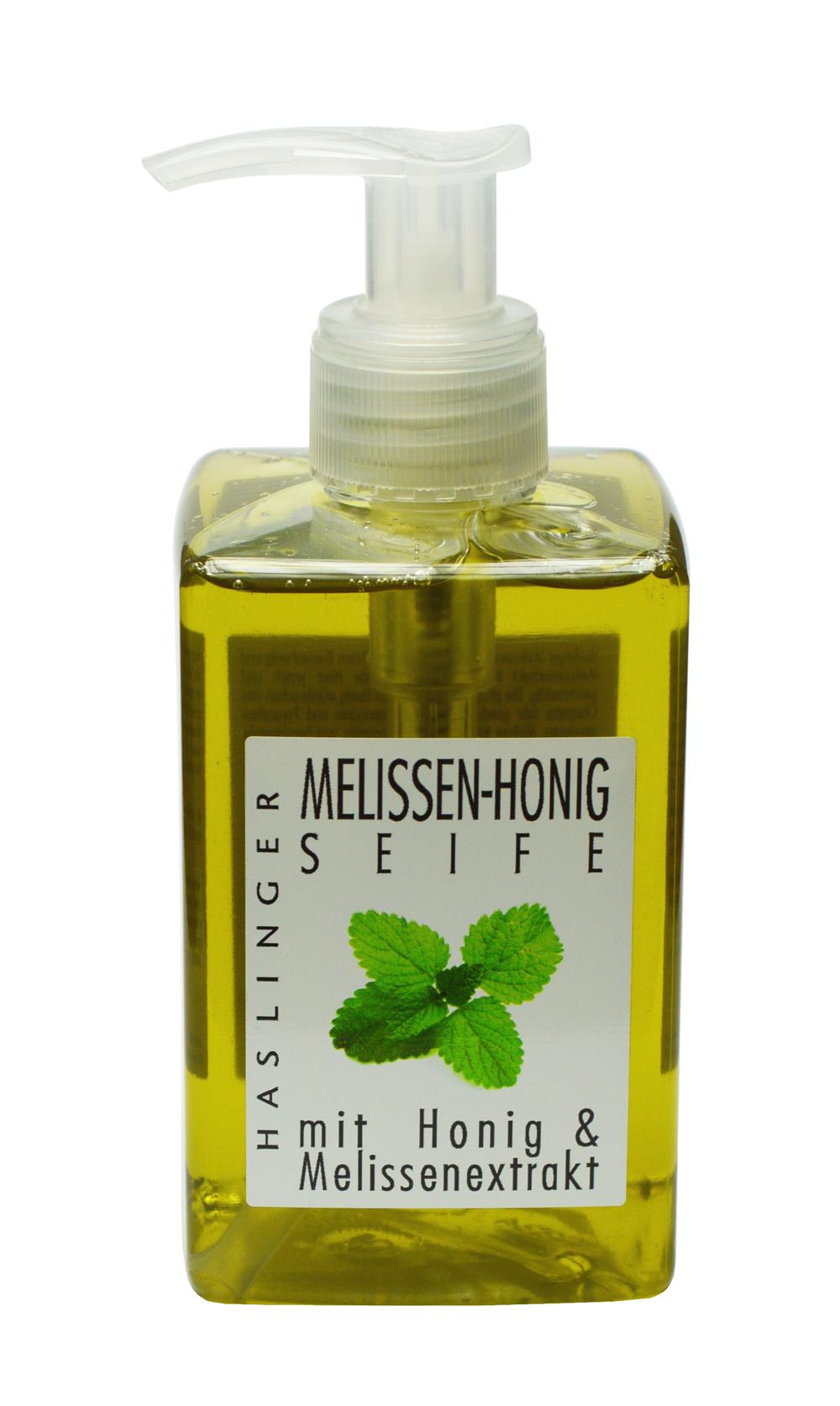 Haslinger Melissen-Honig Flüssigseife