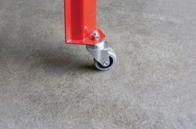 Balance-Kit mit Räder für Honigschleudern