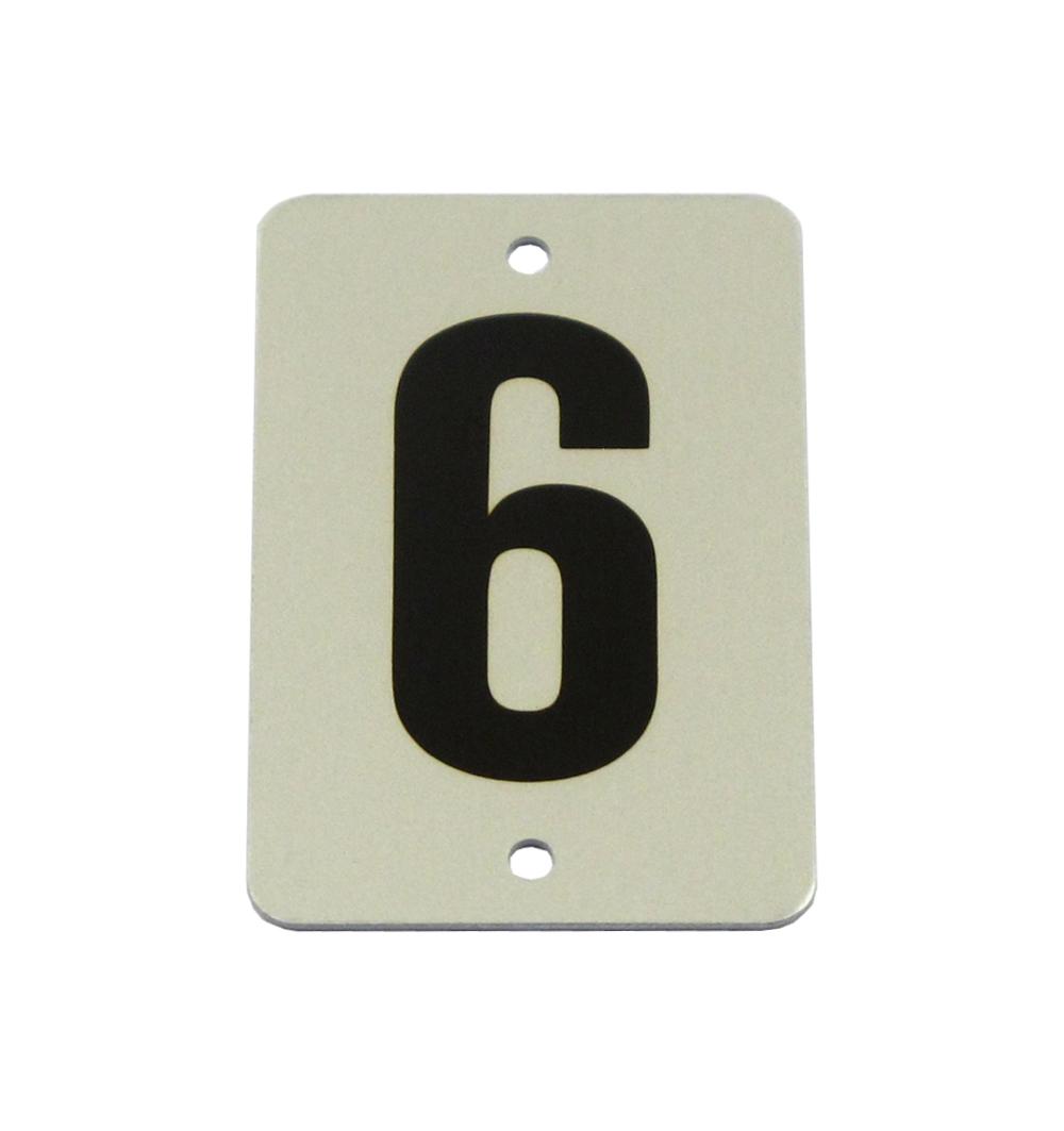 Standnummer 6