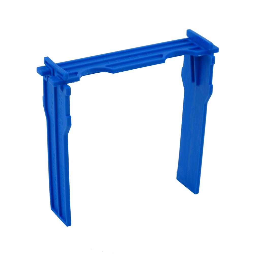 APIDEA Rähmchen blau