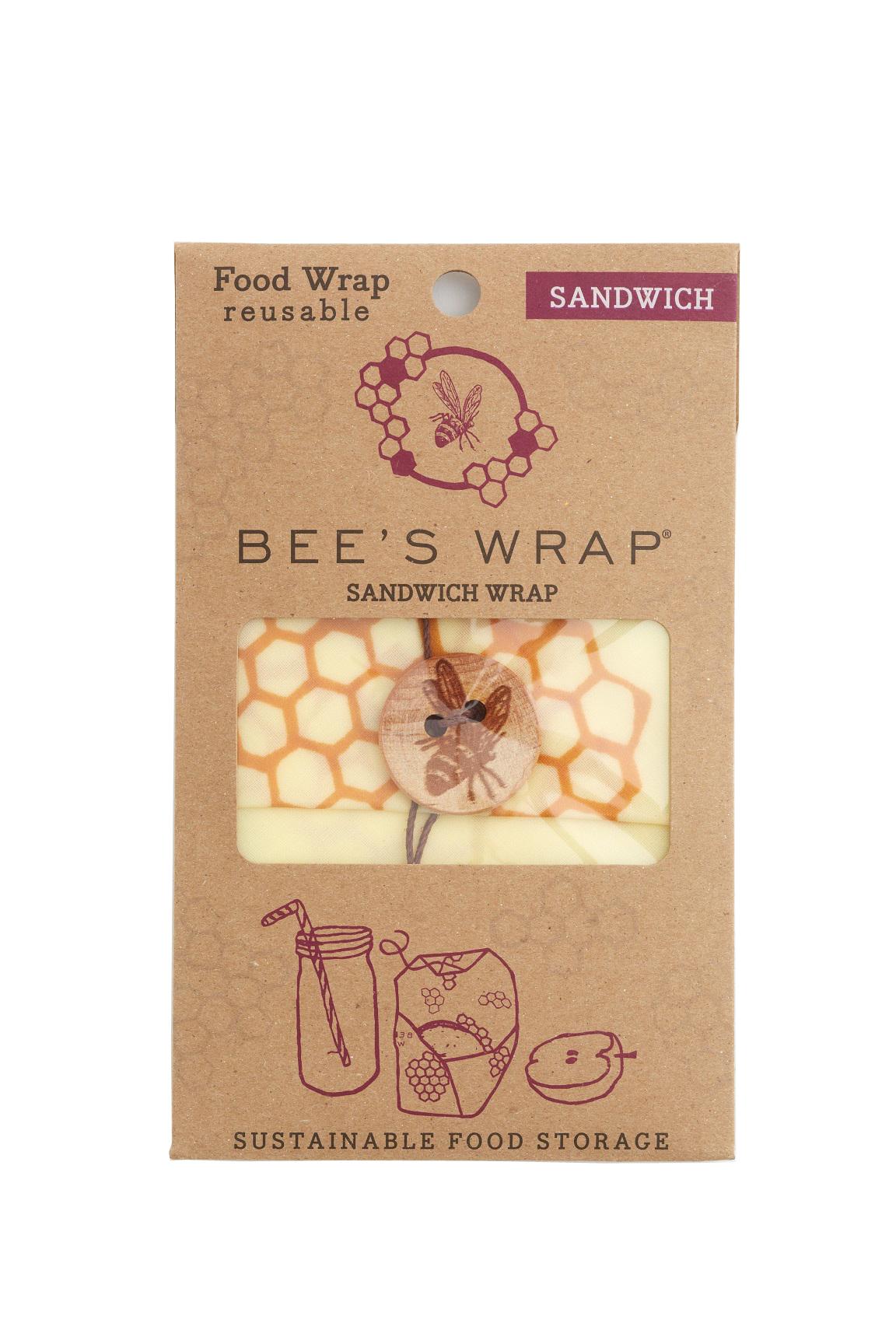 Bienenwachstuch SANDWICH