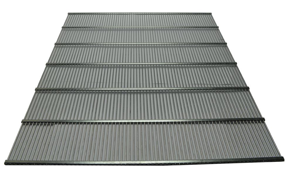 Absperrgitter Metall Dadant Blatt 430 x 500