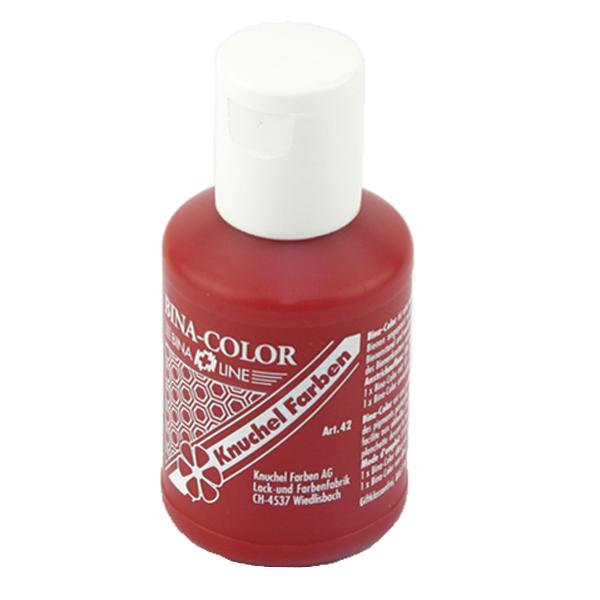 Bina-Color Rot 100 ml