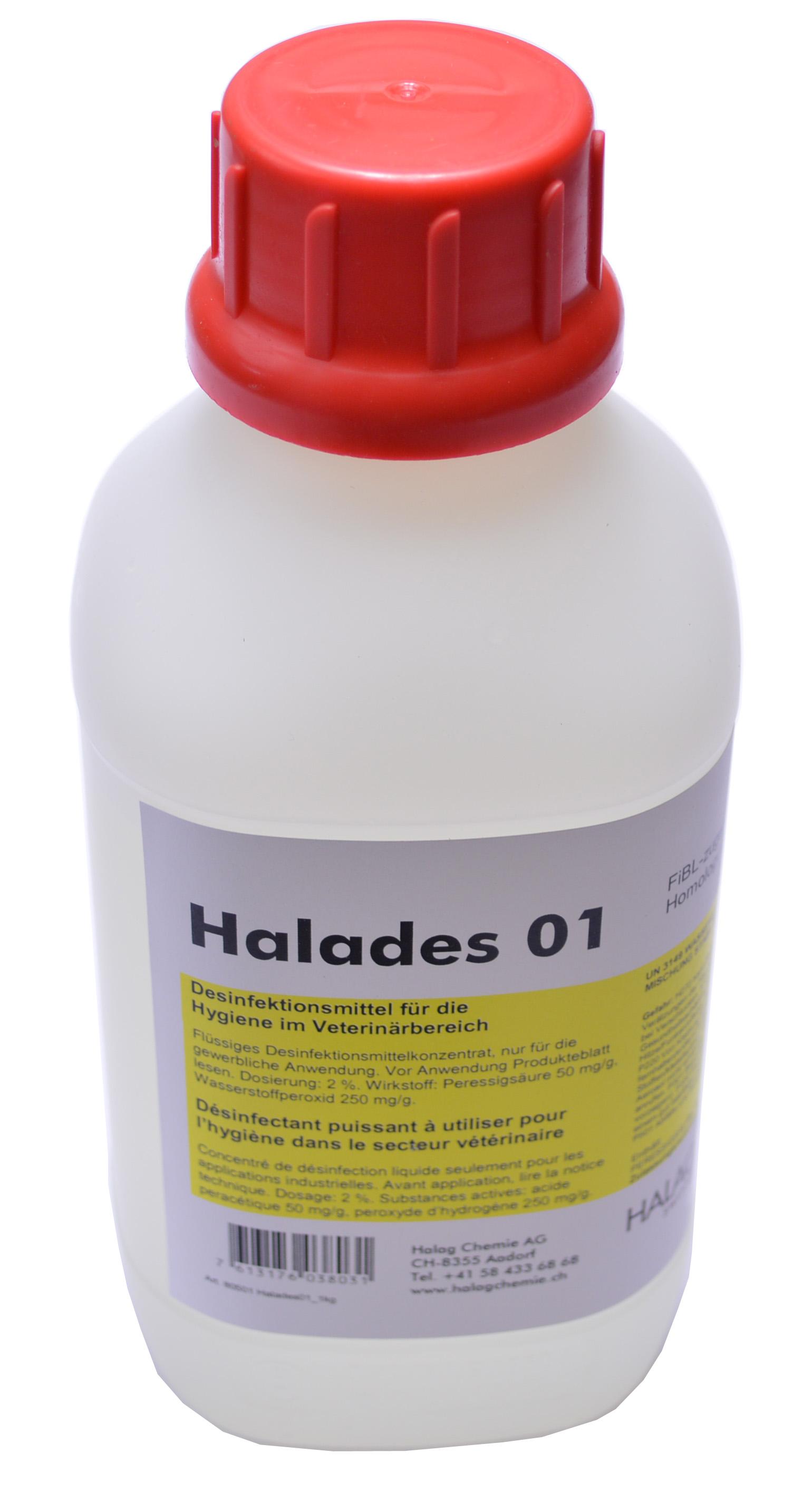 Halades 01