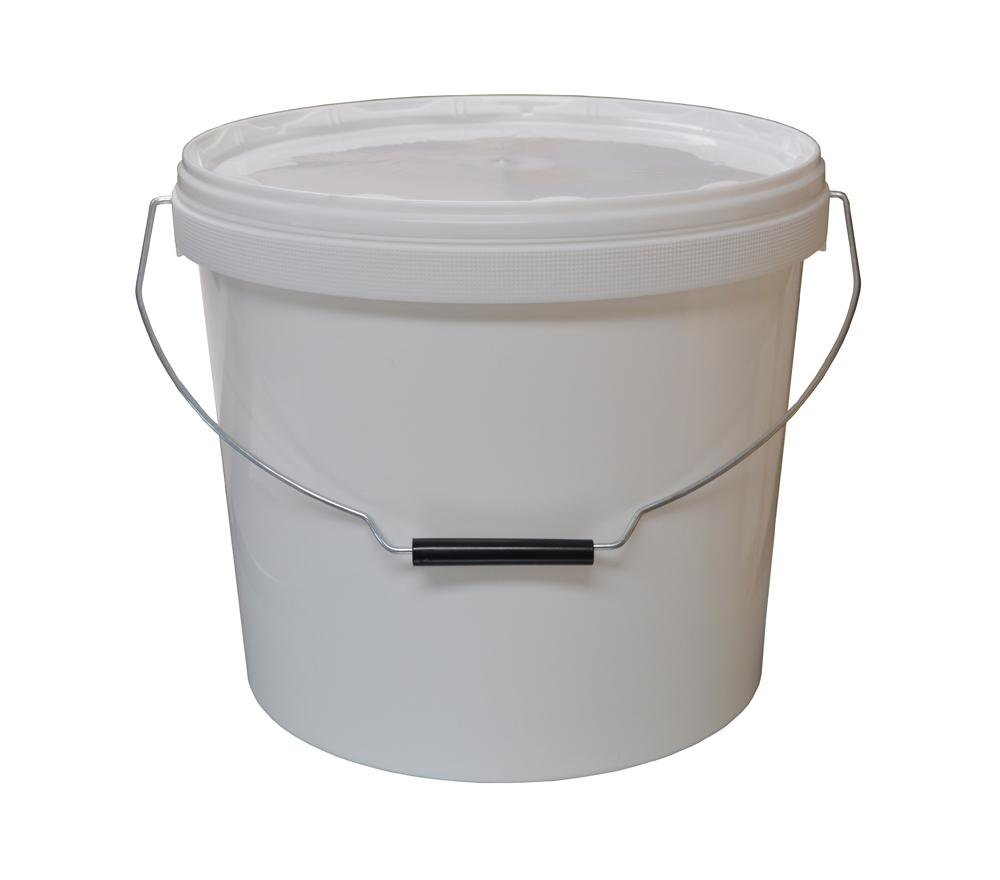 Honiglagerkessel Kunsstoff ca. 25 kg
