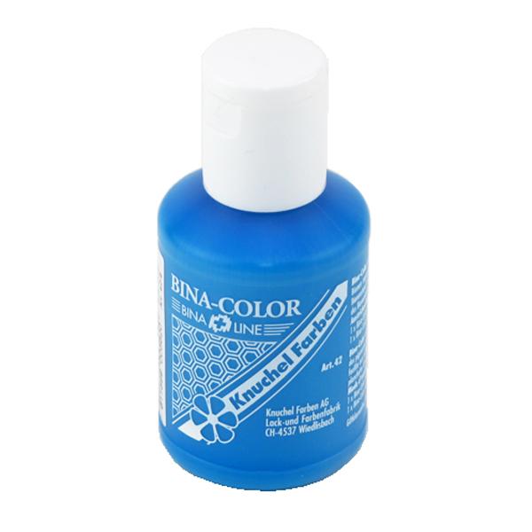 Bina-Color Hellblau 100 ml