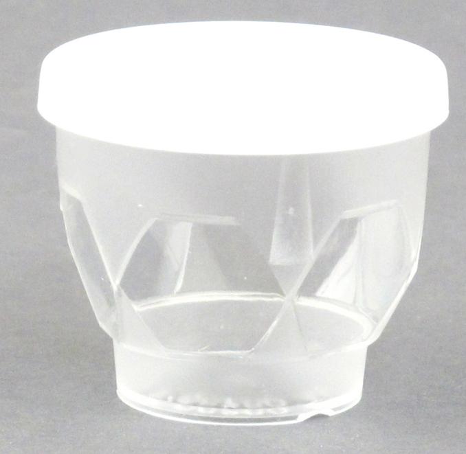 Honigmuster Behälter