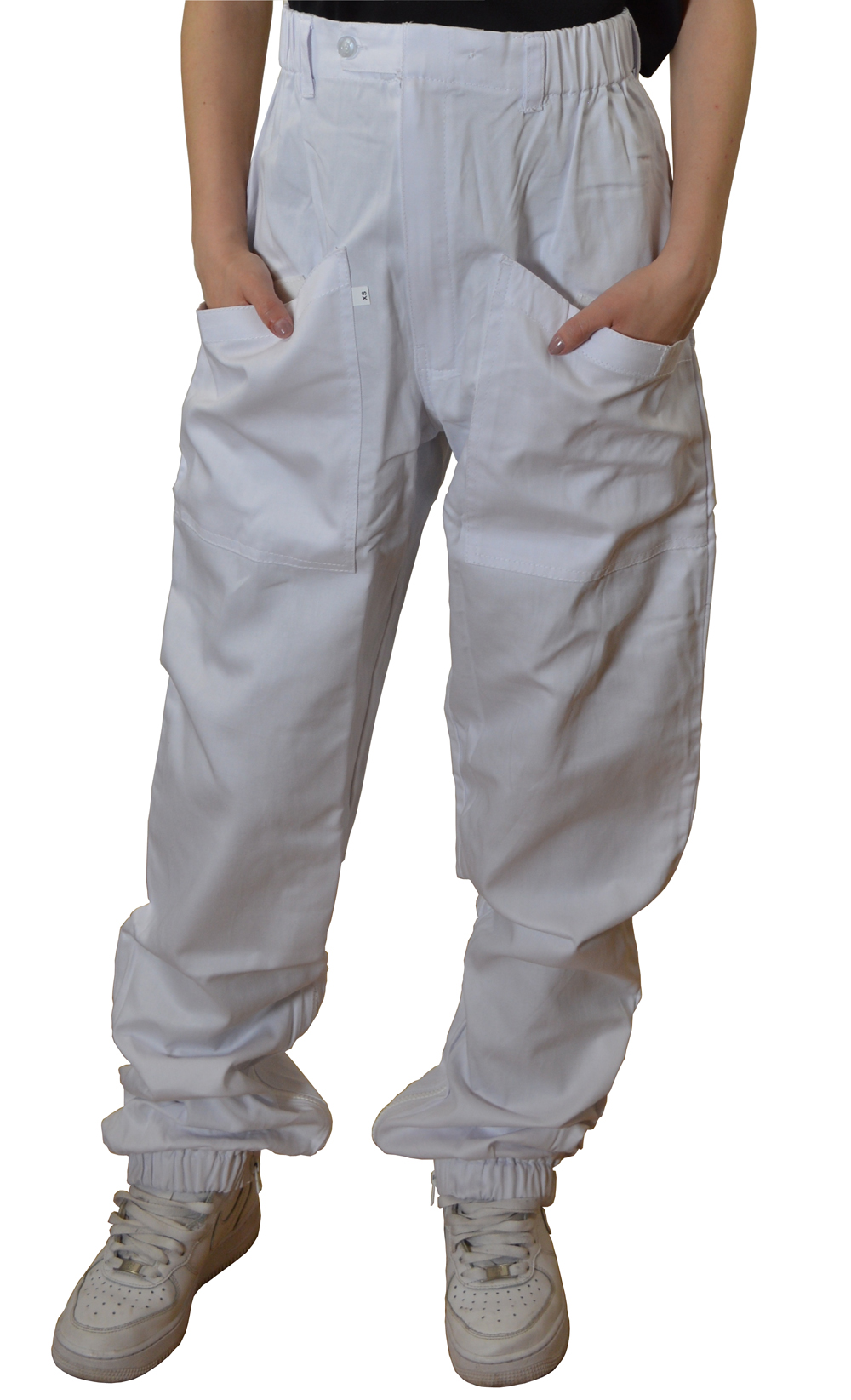 Pantalon seyant