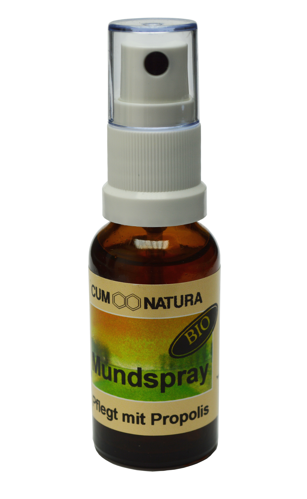 Natur Propolis Mundspray 20 ml