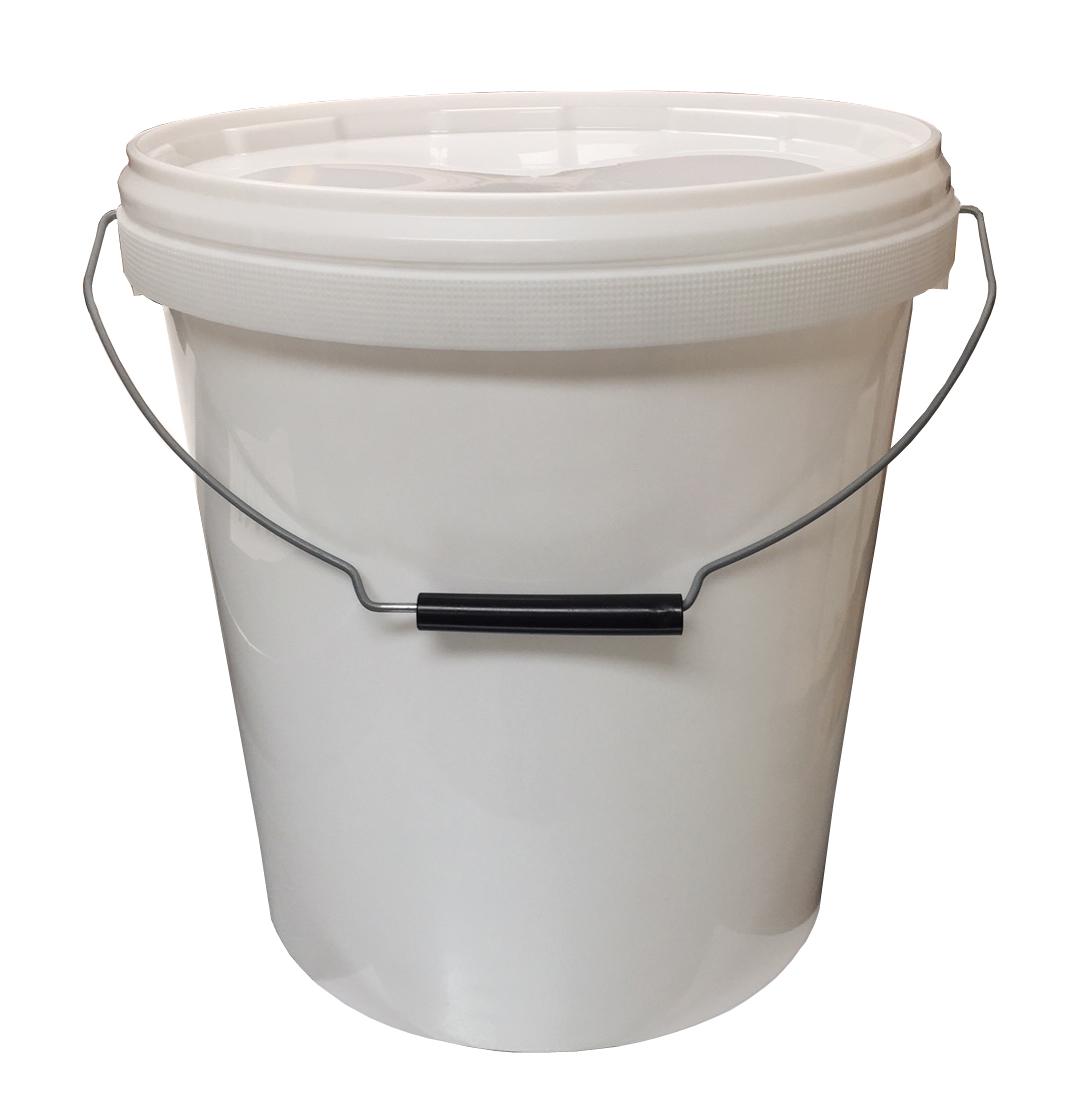 Honiglagerkessel Kunsstoff ca. 20 kg