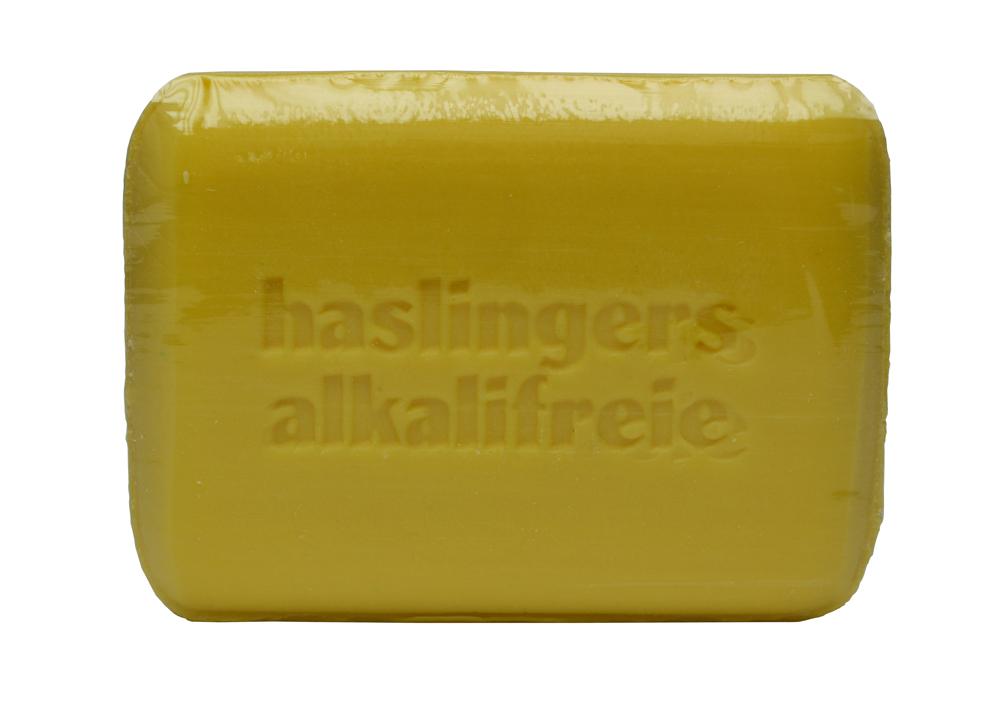 "Haslinger ""Alkalifreie"" Honigseife mit Molke"