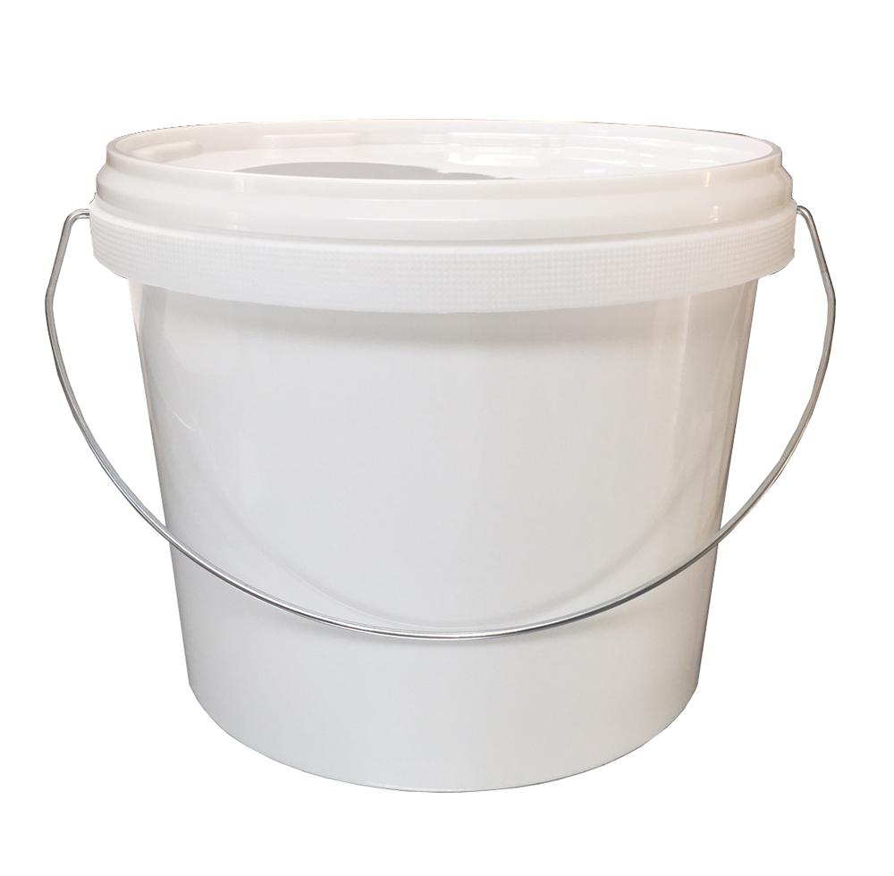 Honiglagerkessel Kunsstoff ca.12,5 kg
