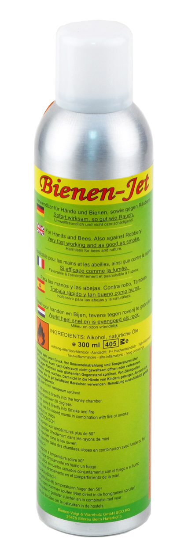 Bienen-Jet, chasse-abeilles