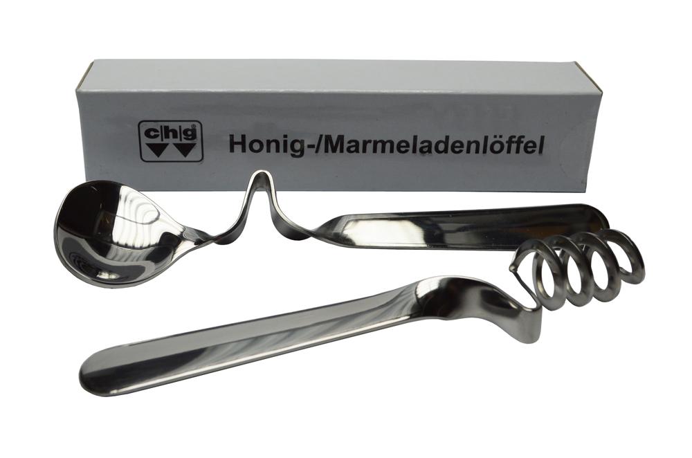 Honig-/ Marmeladenlöffel