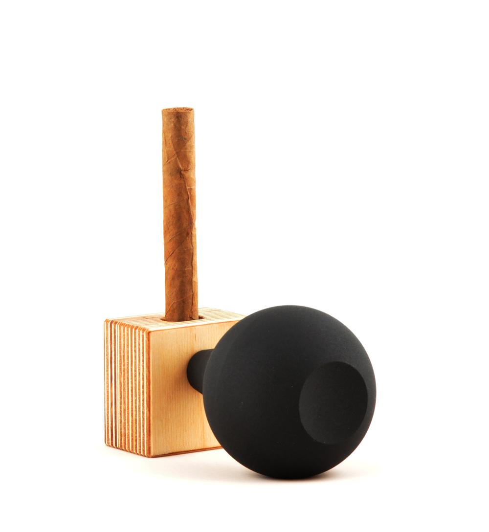 b-Smoker (L'enfumoir pour Villiger Export)