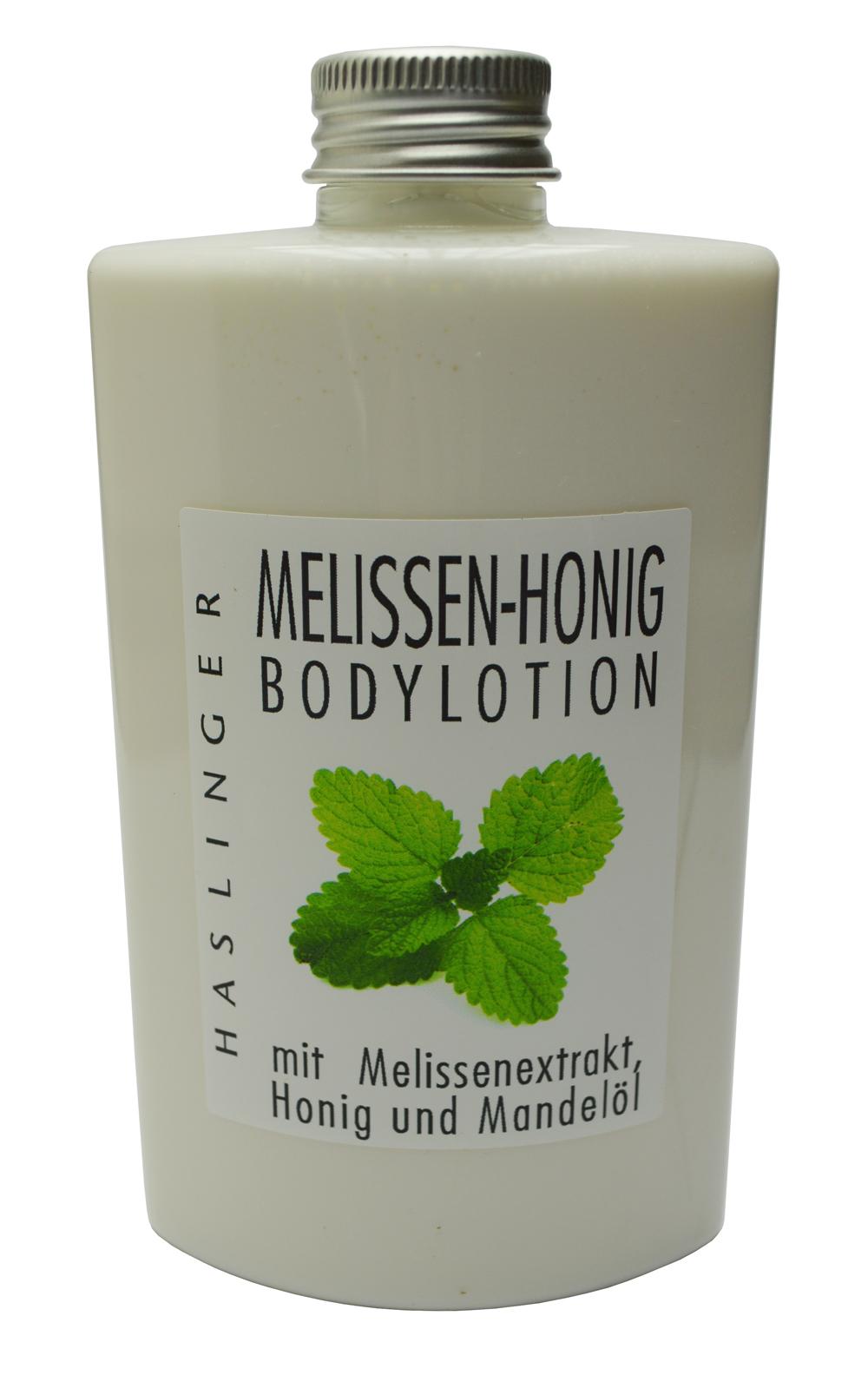 Haslinger Melissen-Honig Bodylotion